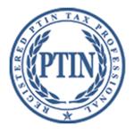 Registered PTIN Holder Alaska Tax Lady